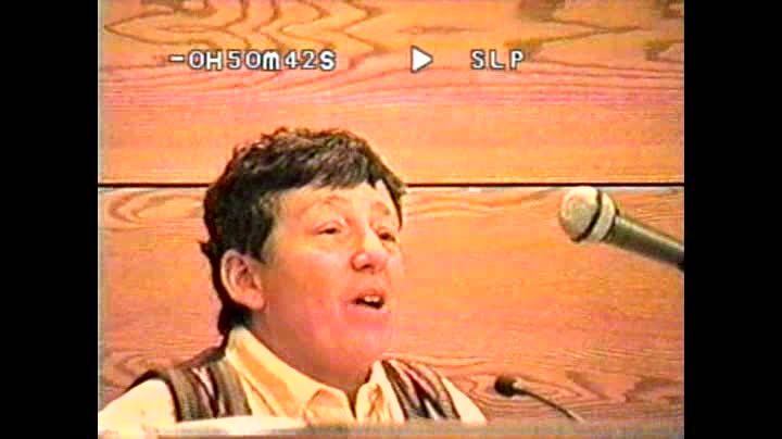 Dorothy Allison (2005)