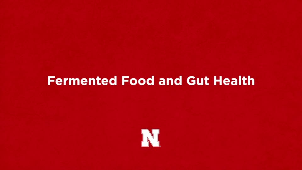 Asked&Answered:Fermented Foods