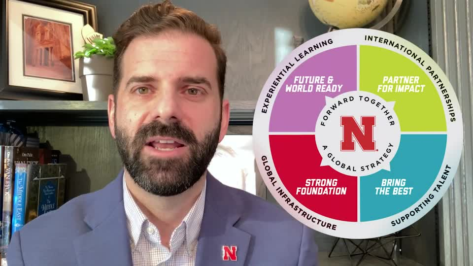 Forward Together: A Global Strategy for UNL