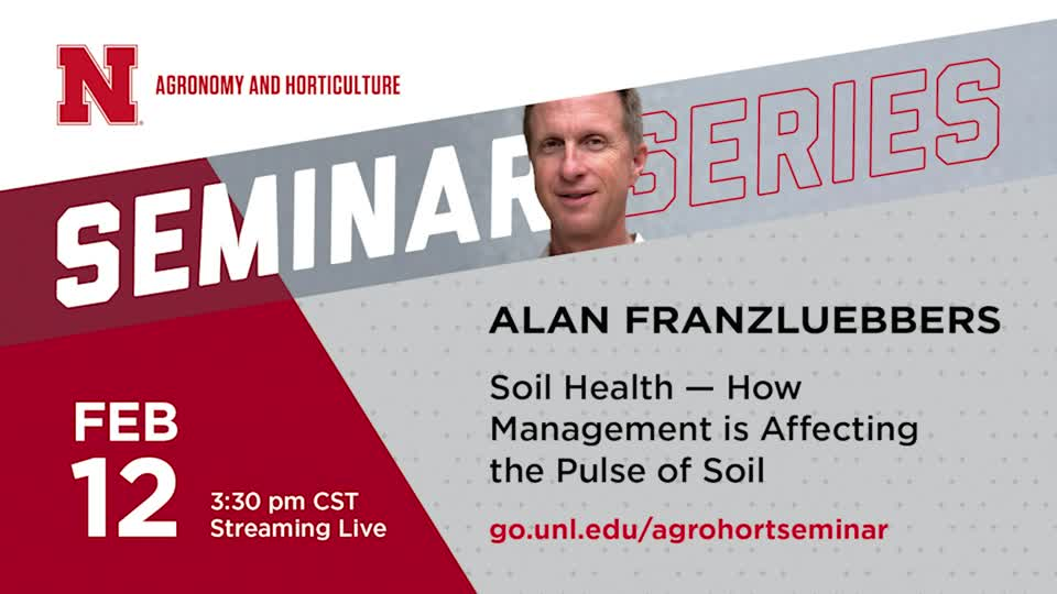 Soil Health – How Management is Affecting the Pulse of Soil