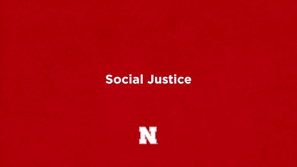 Asked&Answered:Social Justice