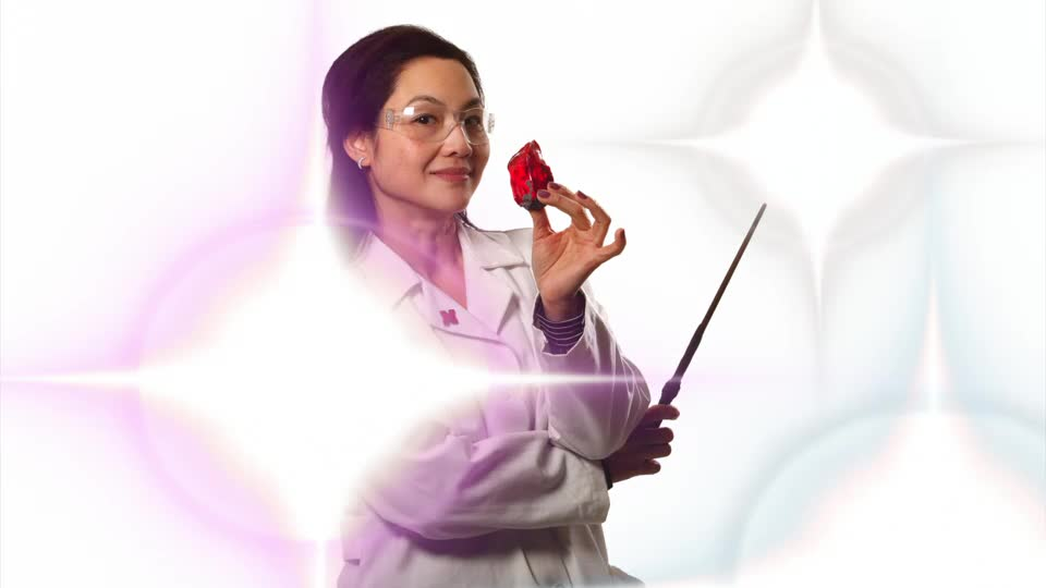 She's a Scientist: Rebecca Lai