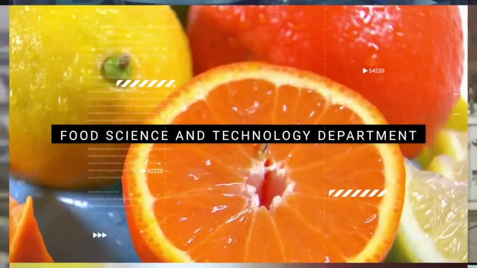 Nebraska Food Science and Technology