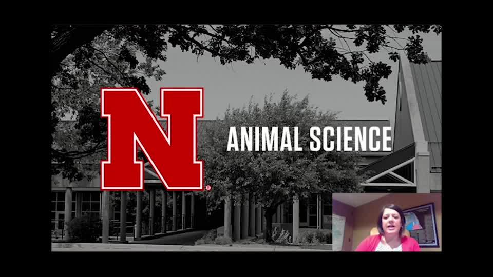 CASNR Animal Science