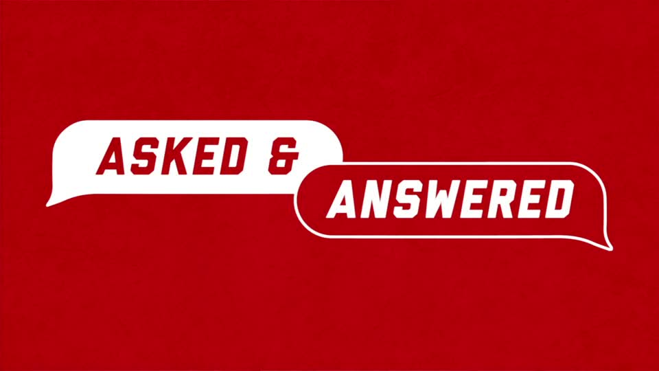 Asked&Answered: Jessie Peter