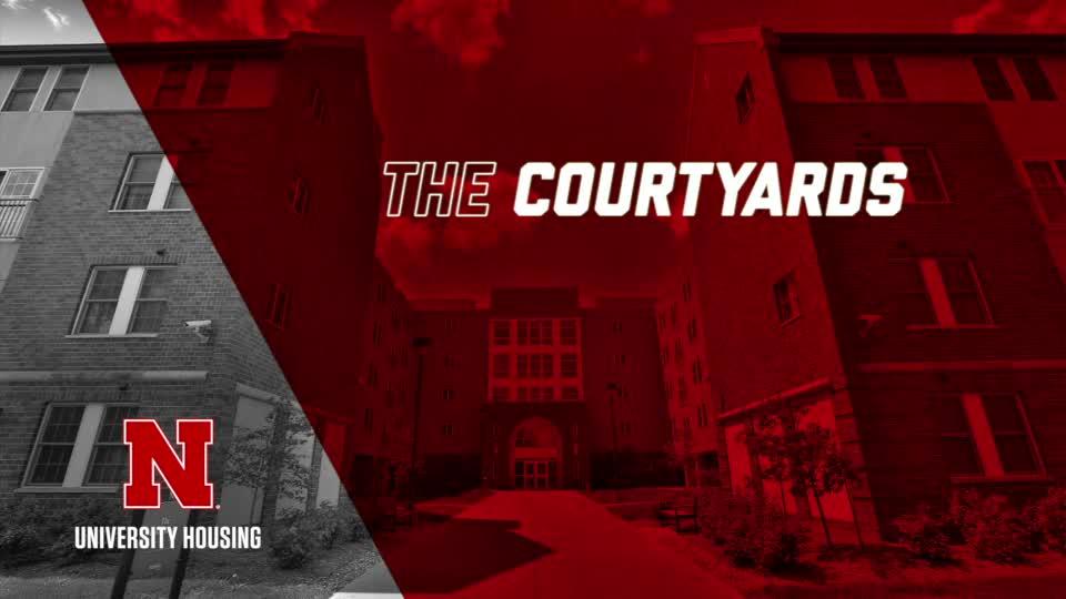The Courtyards Virtual Tour - 4 Person Apartment