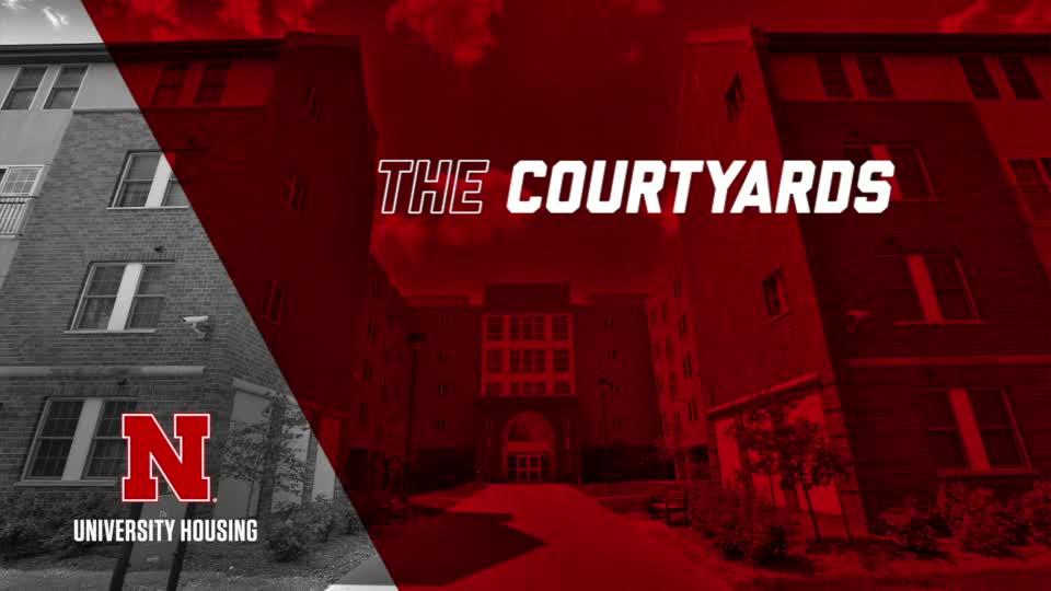 The Courtyards Virtual Tour - 2 Person Apartment