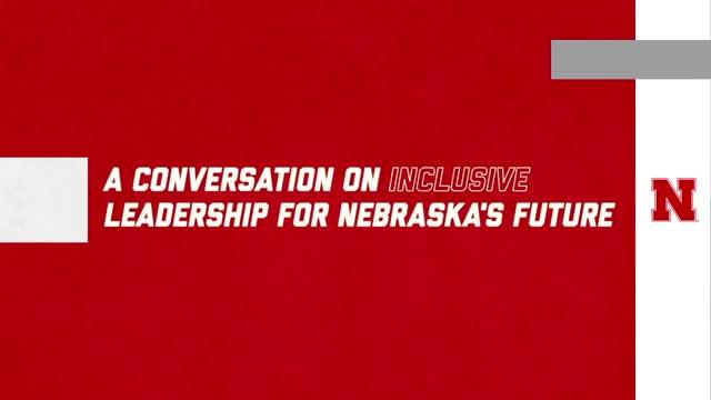 A Conversation on Inclusive Leadership for Nebraska's Future