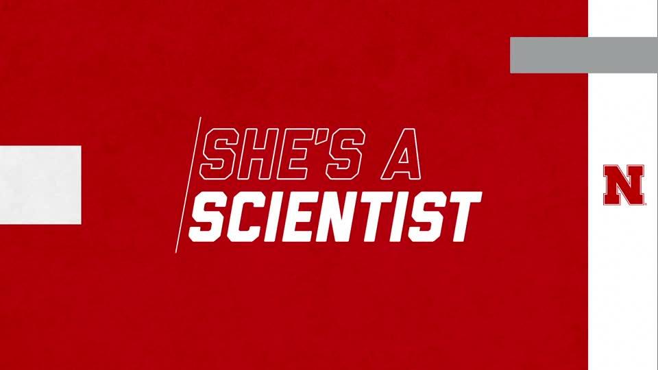She's a Scientist: Rebecca Roston