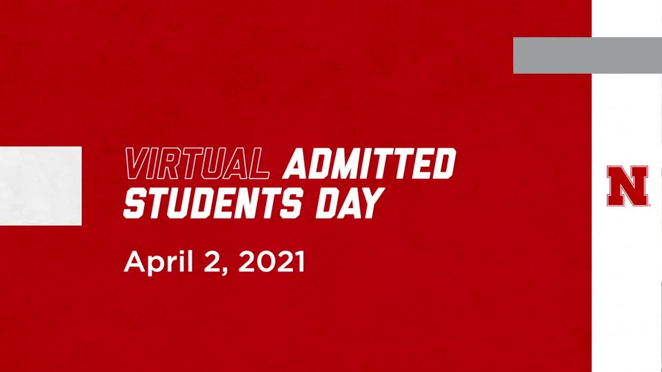 Moberly: Admitted Students Day