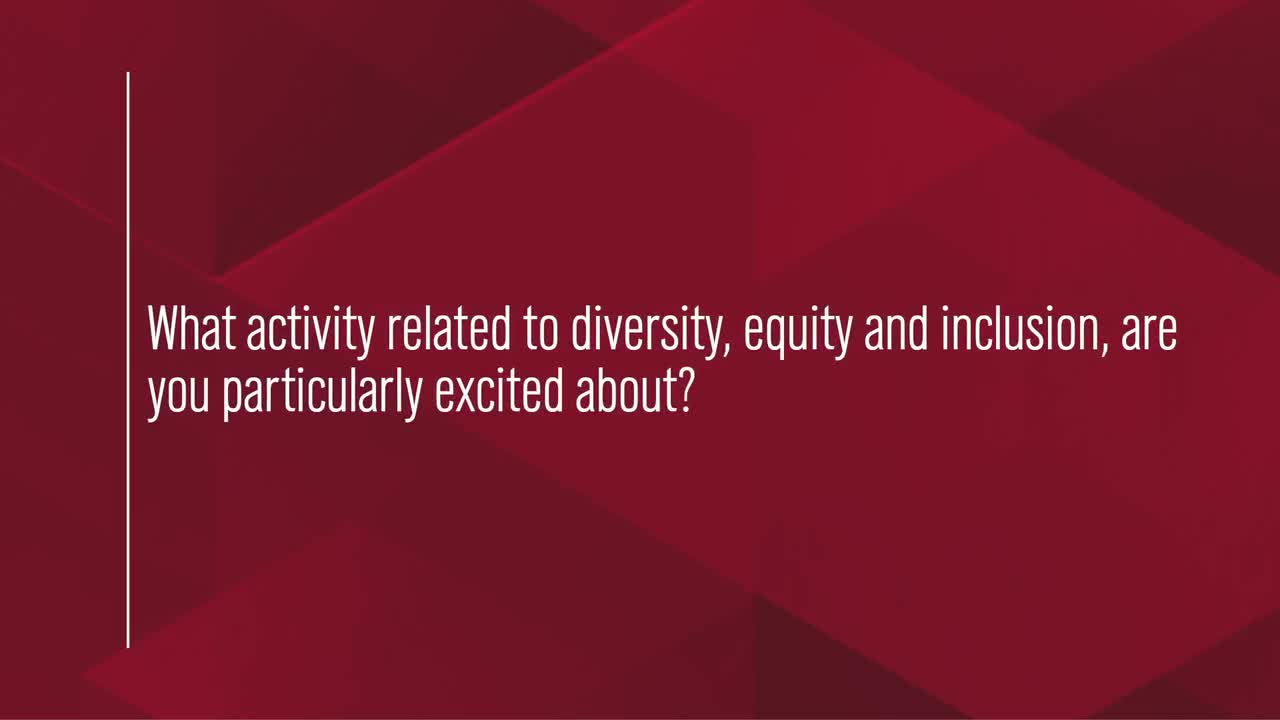IANR Initiatives to Improve Diversity, Equity and Inclusion