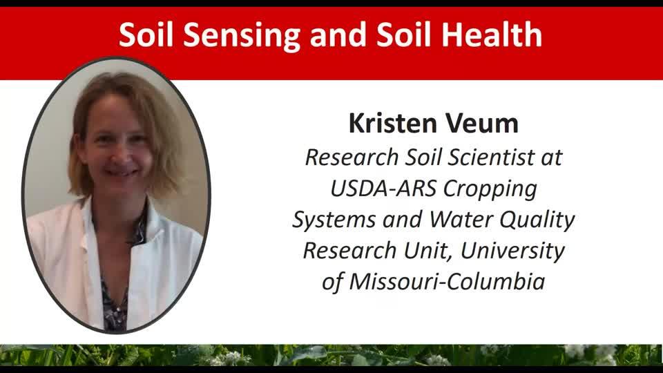 2021 Nebraska Cover Crop and Soil Health Conference - Kristen Veum