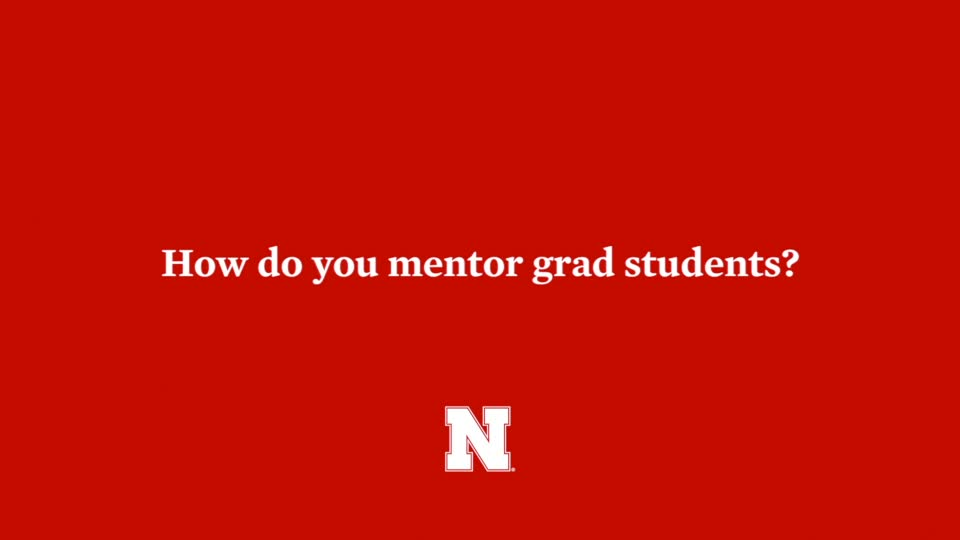 Asked&Answered: Mentoring