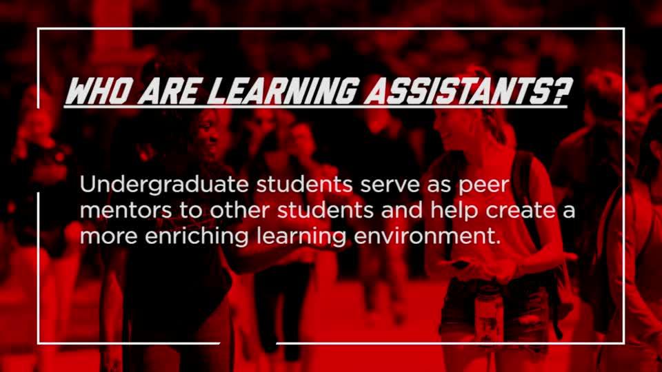 Cross-Disciplinary Learning Assistant Seminar Creates Community, Better Teachers