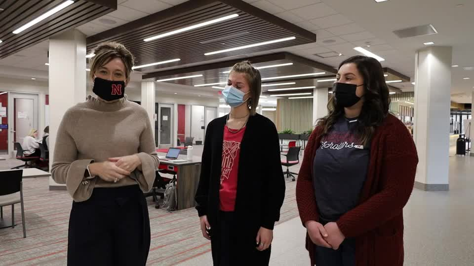 East Campus Views Episode 1