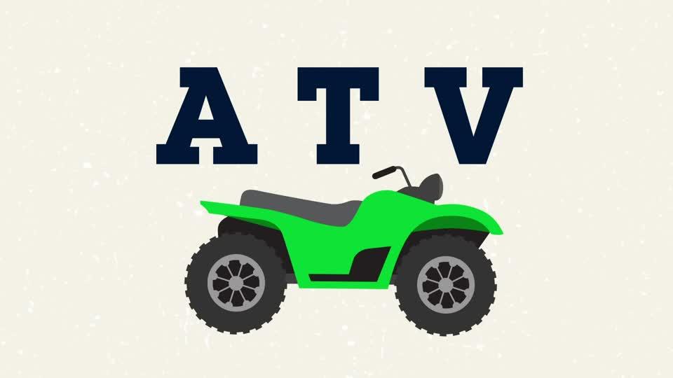 ATV Safety Video for Kids