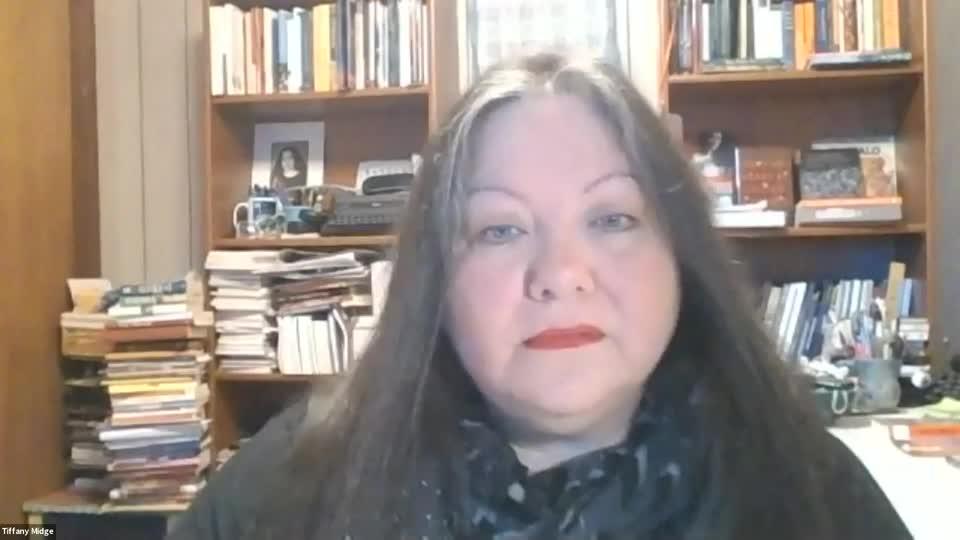 Attack of the Fifty Foot (Lakota) Woman | Tiffany Midge