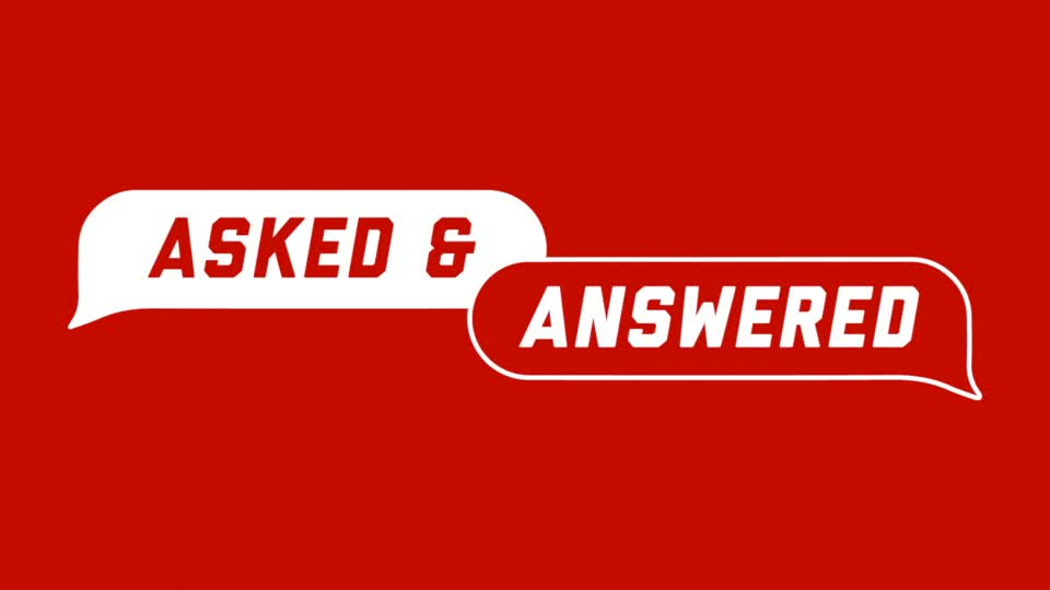 Asked & Answered | Hassan Ramzah