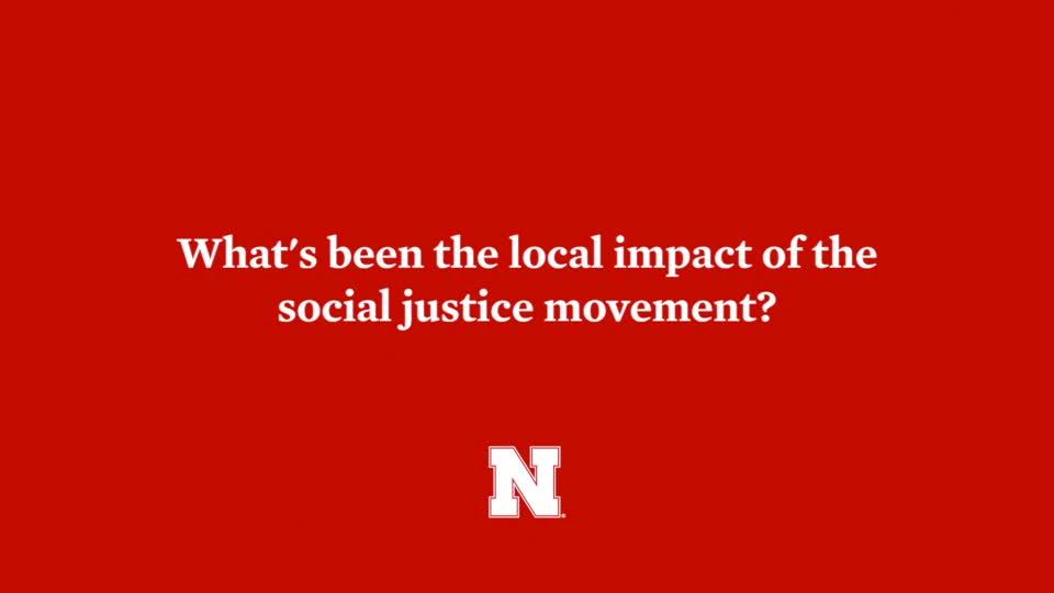 Hassan Ramzah: Social Justice