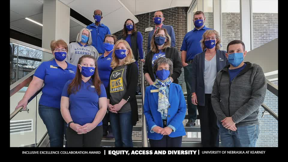 2021 IECA | UNK Equity, Access and Diversity