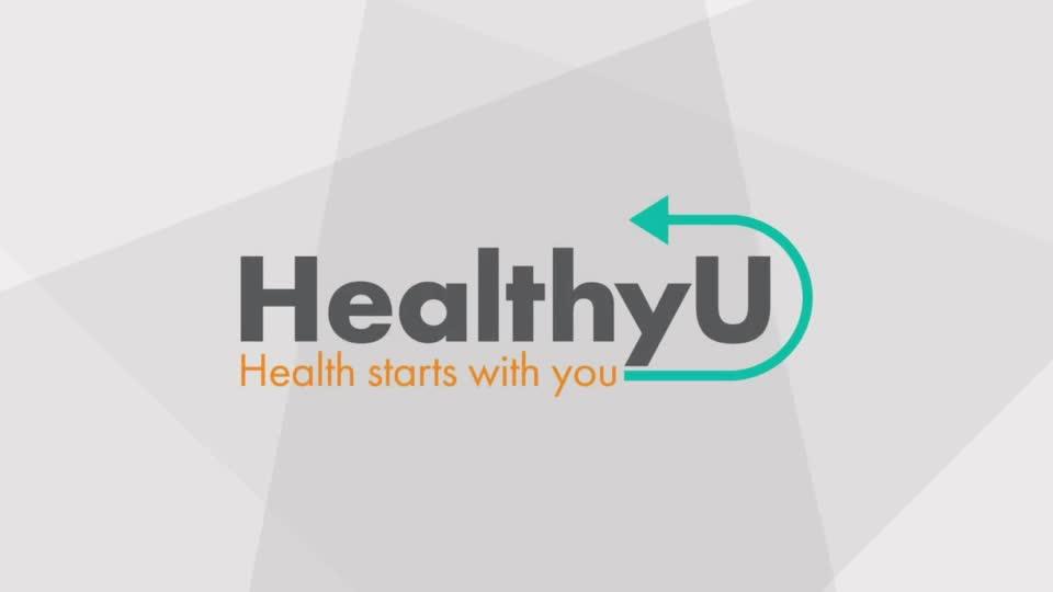 Welcome to HealthyU