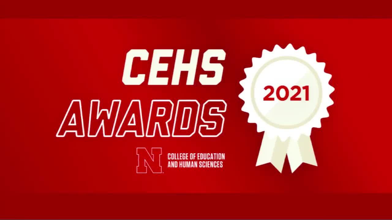 2021 College Awards Ceremony