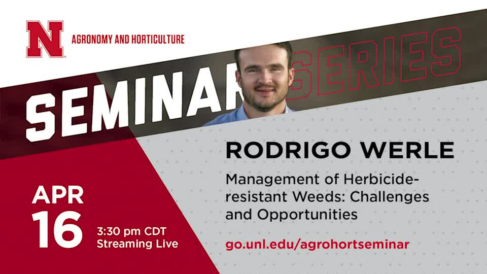 Management of Herbicide-Resistant Weeds: Challenges and Opportunities