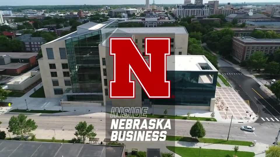 Inside Nebraska Business | May 2021