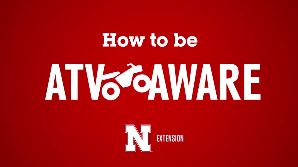 ATV Safety Video for Kids - ATV Aware