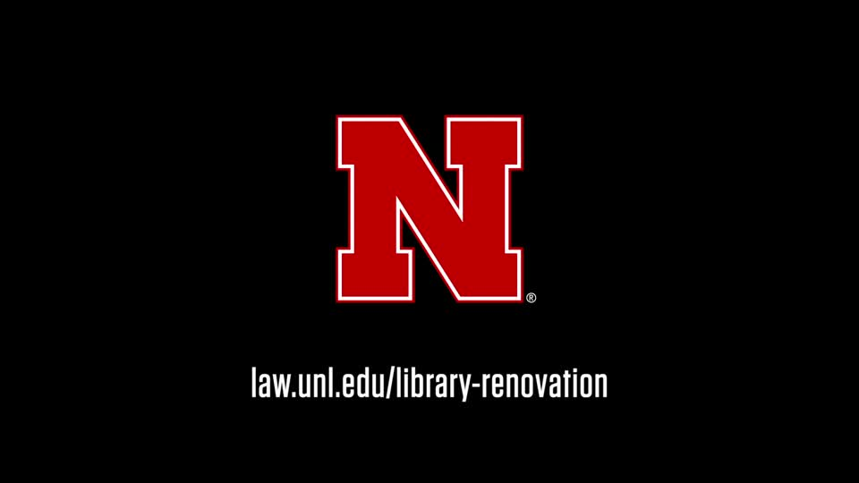 Schmid Law Library Virtual Groundbreaking
