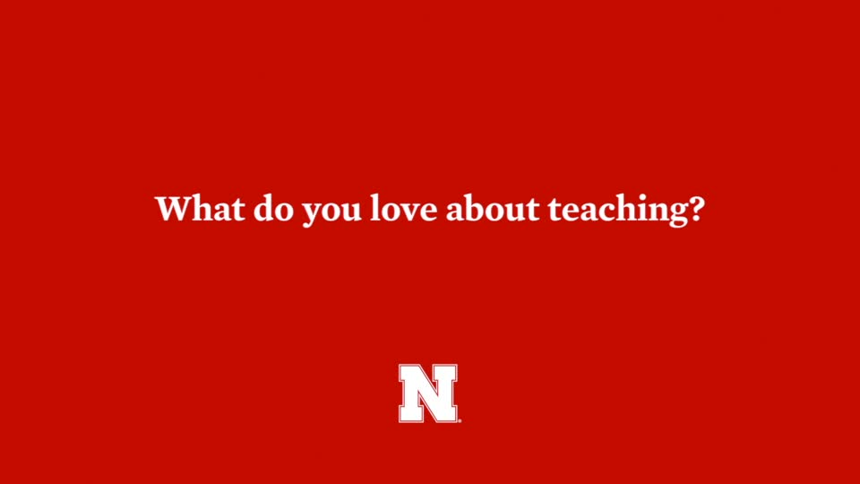 Asked&Answered: Teaching