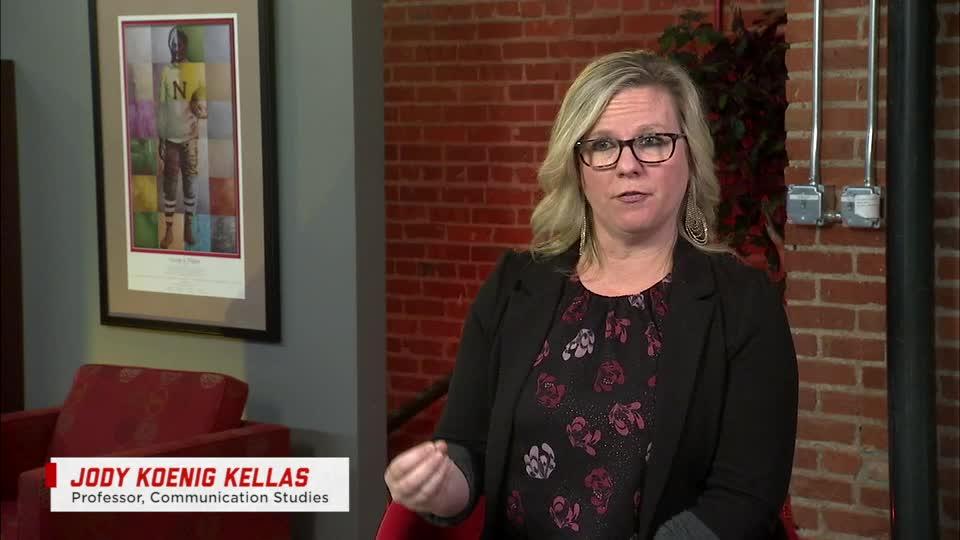 Asked&Answered: Jody Koenig Kellas