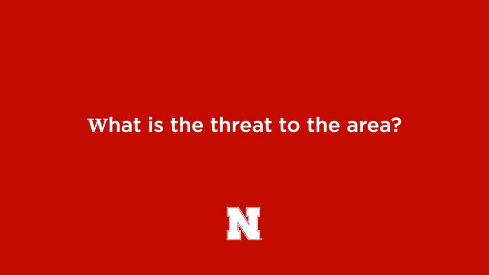 Asked&Answered: Threat