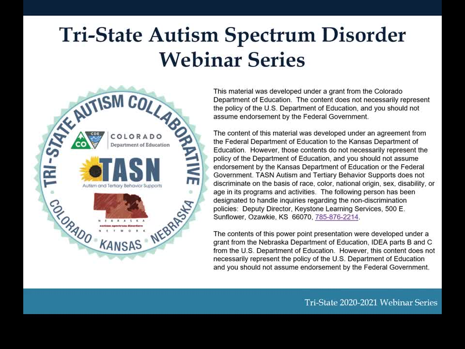 Early Identification of Autism in Girls