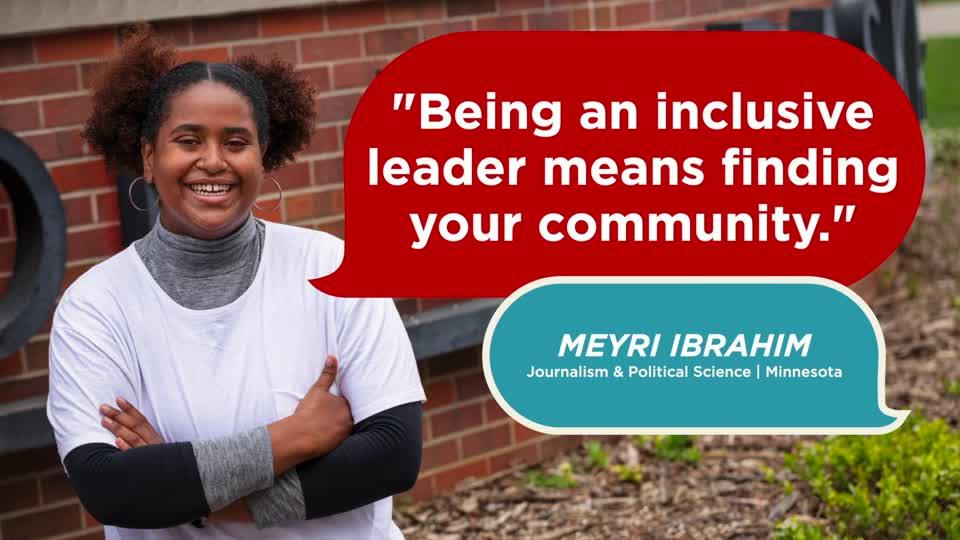 Husker Dialogues: Meyri Ibrahim