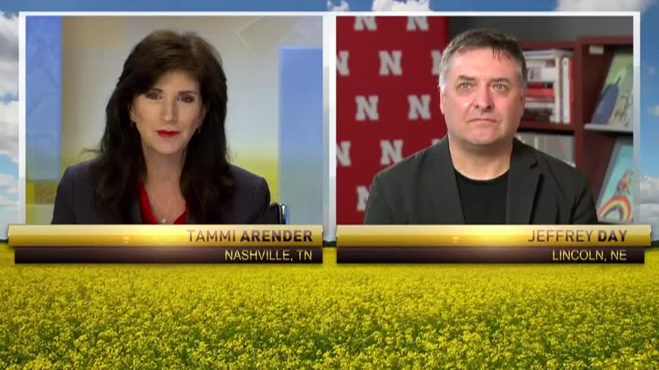 On RFD-TV: Jeffrey Day