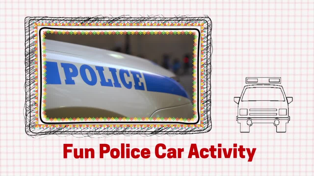 Police Hands-on Activity