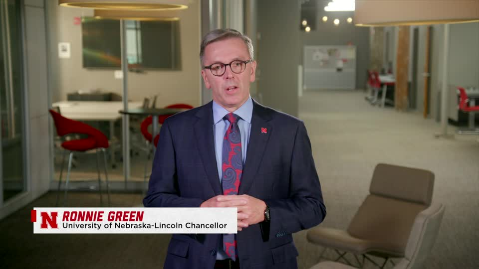 Chancellor Green | Welcome to the 2021 Summit