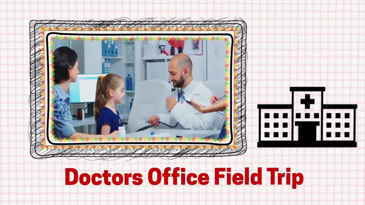 Hospital - Virtual Field Trip