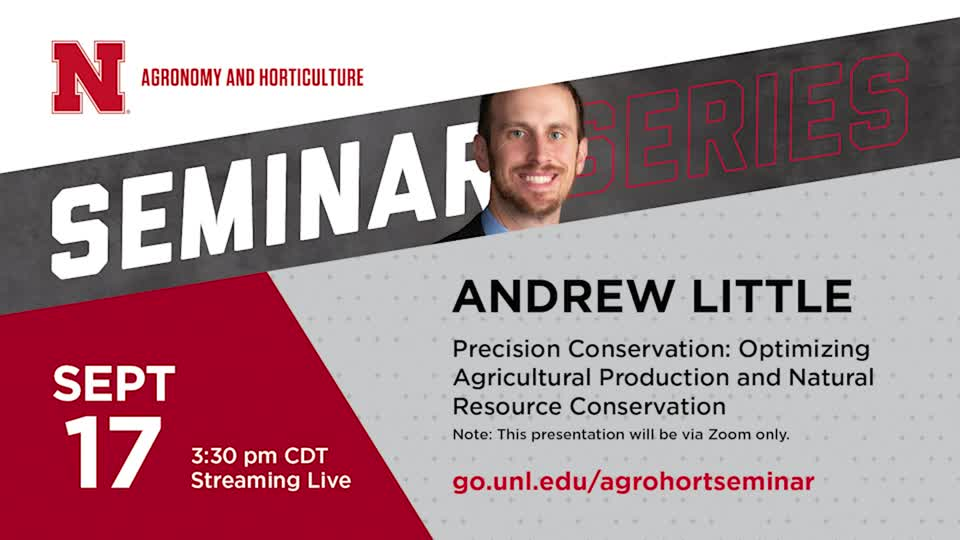 Precision Conservation: Optimizing Agricultural Production and Natural Resource Conservation