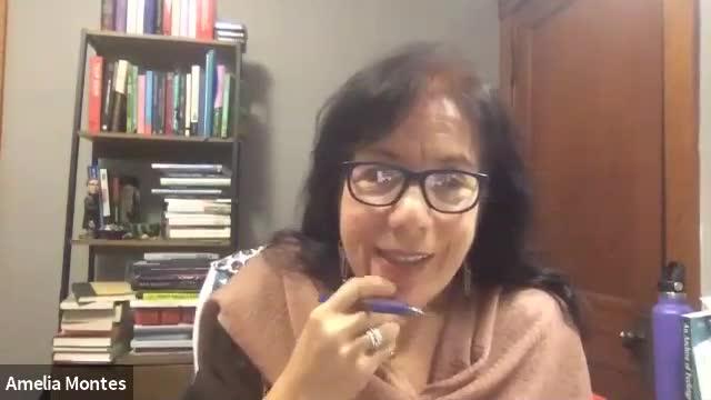 Writing Brilliant Essays: A Conversation with Amelia Montes
