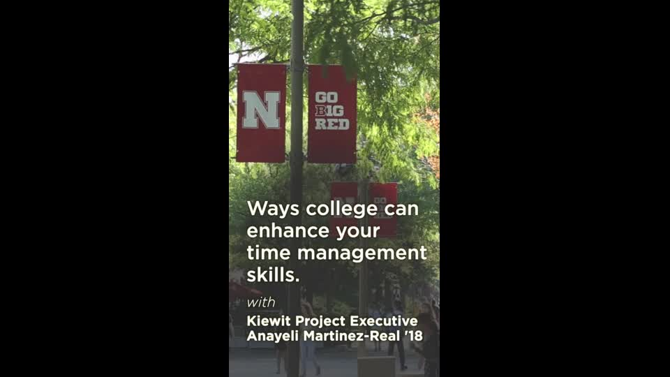 Ways College Can Enhance Time Management Skills