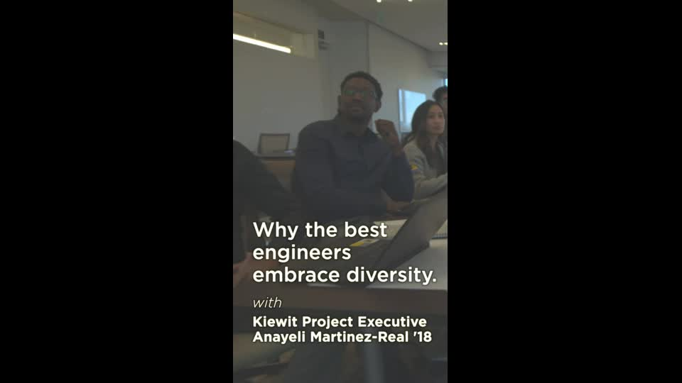 Why the Best Engineers Embrace Diversity