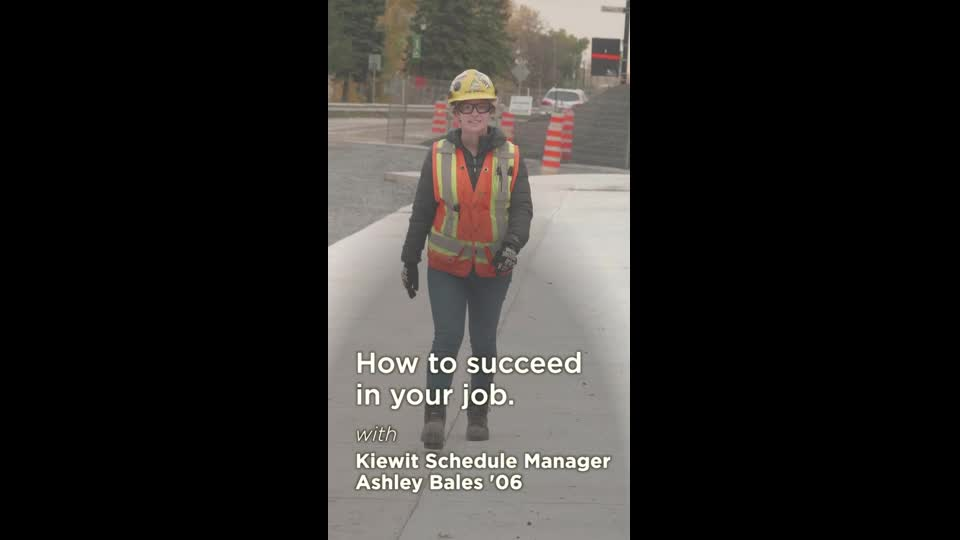 How to Succeed in Your Job