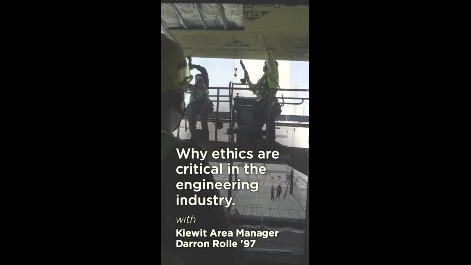 Why Ethics are Critical in the Engineering Industry