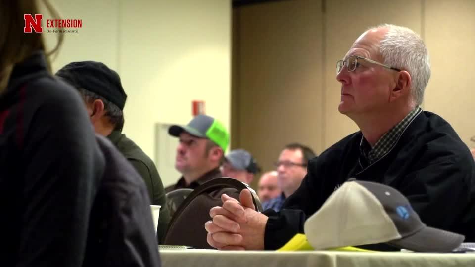 Nebraska On-Farm Research Network Intro Video