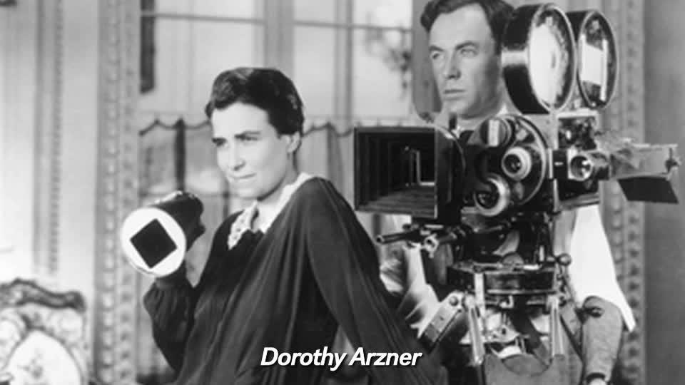 Frame By Frame: Film History