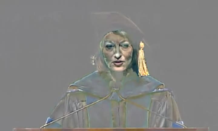 Nebraska College of Law Commencement Address