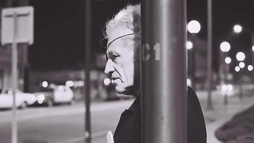 Frame By Frame: Nicholas Ray