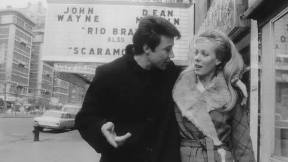 Frame By Frame: Martin Scorsese